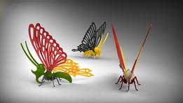 butterfly (STP)