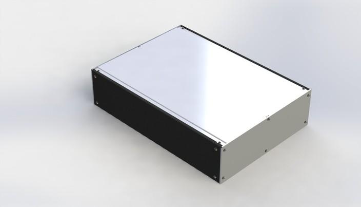 Sheet Metal Enclosure