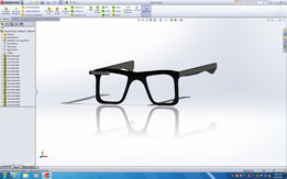 Eyes to Hear With: Easy to Manufacture CC Glasses