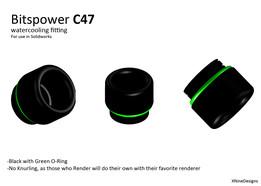 Bitspower C47