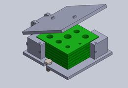 jig - Recent models - GrabCAD - CAD Library