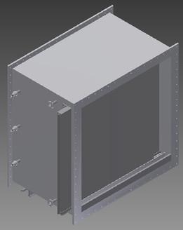 Plastic Heat Exchanger