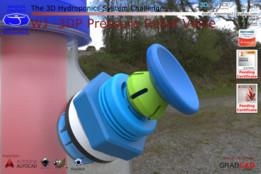 WJ - 3DP Pressure Relief Valve