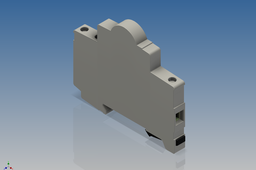 AAB Auxiliary Contact Block