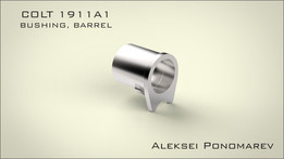 BUSHING, BARREL