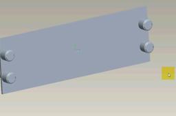 Automating Blanking Plate Creation & Parametric Dzus Rails
