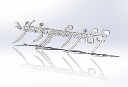 rings - Recent models | 3D CAD Model Collection | GrabCAD Community