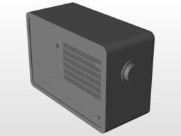 REVO SuperConnect Radio