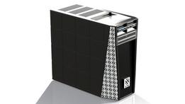 BOXX Completion - Concept 11