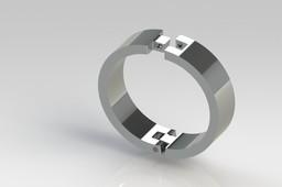 Wedding Ring Design 1