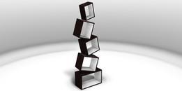 Equilibrium Shelf