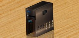 CPU Cabinet