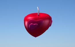 Heart twist