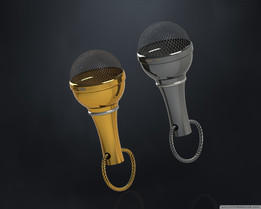 microphone for Mobiles