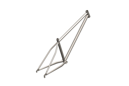 Hardtail Steel Mountain Bike Frame