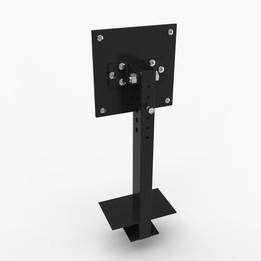 VESA 10x10 monitor mount