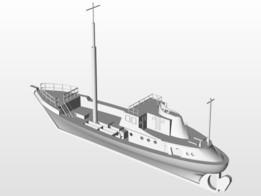 SEA STAR - SHIP