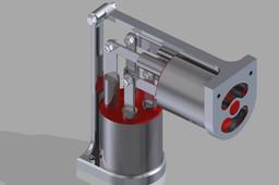 Elbow Pump | Bomba Elbow