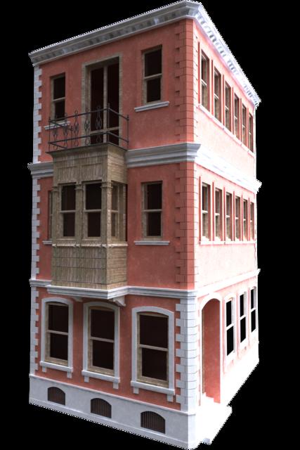 Autocad 3d House Design Software: 3D CAD Model Library
