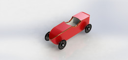 C02 car