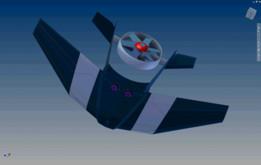 UAv (Drone) Transformer