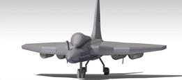 jet fighter   avion de chasse   طائرة حربية    喷气式战斗机