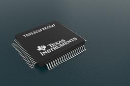 TMS320F28052F
