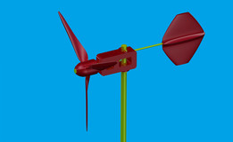 3DPrintingEvent Wind Mill