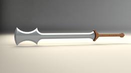 Artorius Blades No.X.1.1