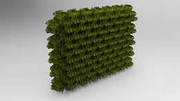 hedge - Recent models | 3D CAD Model Collection | GrabCAD
