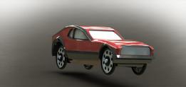 Concept Co2 Car