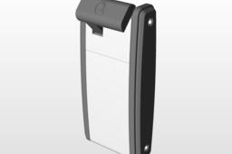 Colibri Don QTR273004 Cigar Lighter