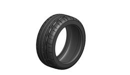 """18"""" Tire - Bridgestone Potenza RE71 265/35 R18"""