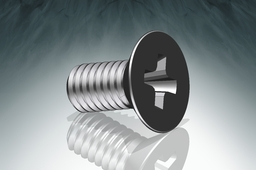M3 x 6mm Countersunk screw- Phillip head