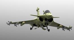 Dassault Rafael B