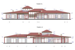 Mansion 2D