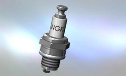 NGK CM6 Spark Plug