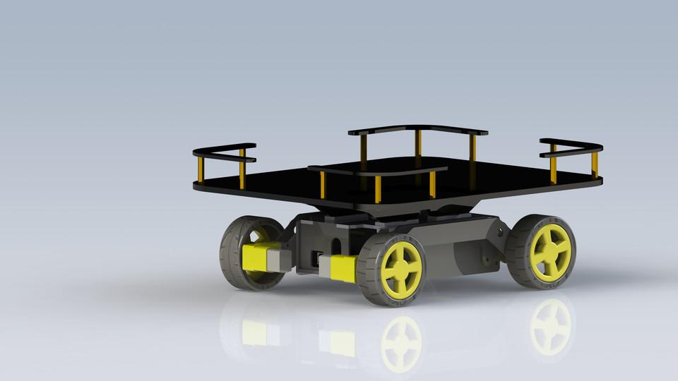 Транспортер робот типы жд транспортеров