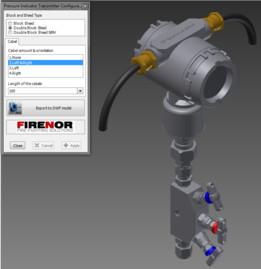 Pressure Indicator Transmitter (iLogic)