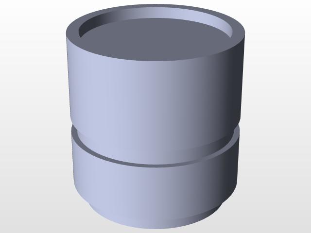 FLIR Flea3 Camera | 3D CAD Model Library | GrabCAD