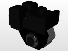 Baja_Engine_10hp_305cc (Briggs & Stratton)