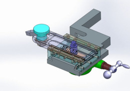 Generator fillets for a conventional lathe.