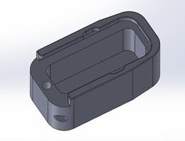 glock - Most downloaded models   3D CAD Model Collection