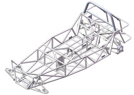 Haynes roadster chassis