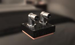Water Cooling CPU Cooler