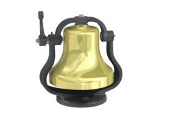 Locomotive Bell