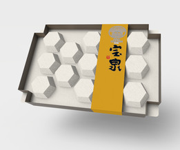 Pao Chuan Food Co. package design