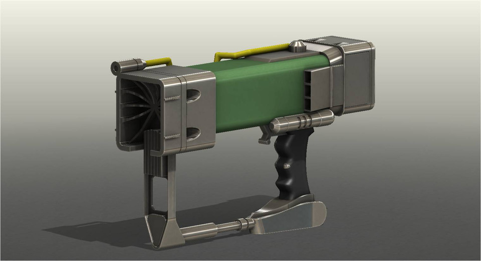 SOLIDWORKS, fallout - Recent models | 3D CAD Model Collection