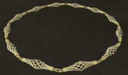 Collar de Oro / Plata