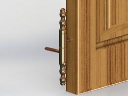 simple hinge